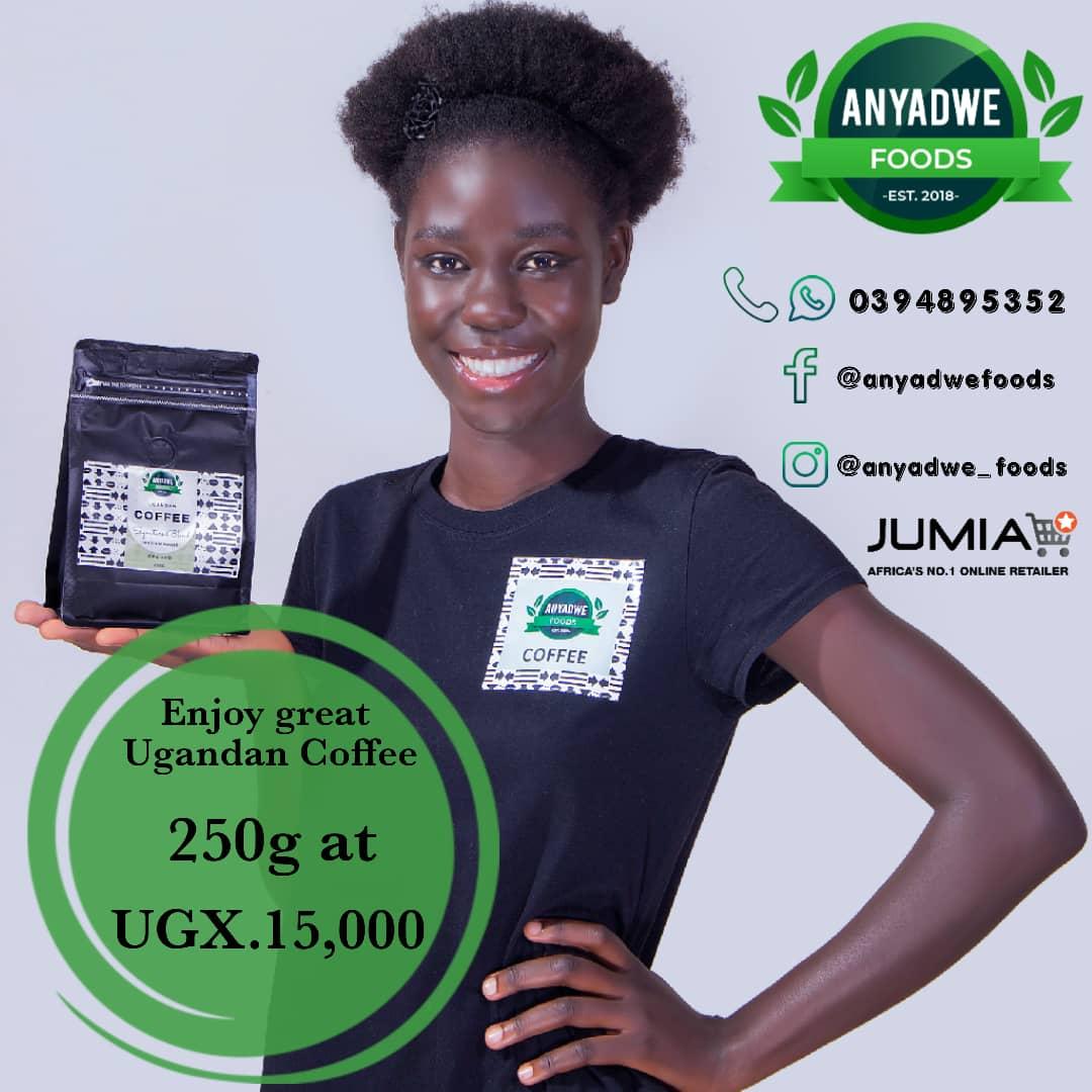 Anyadwe Foods